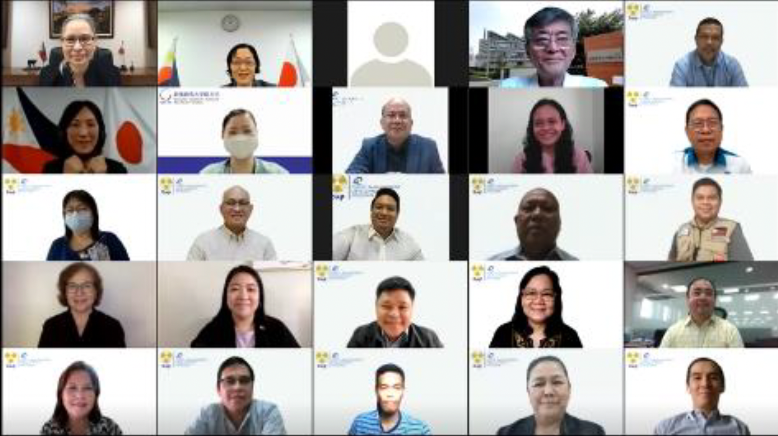 Phronetic Leadership Class 3 Observational Study Visit in Japan 2021